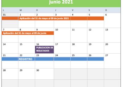 junio